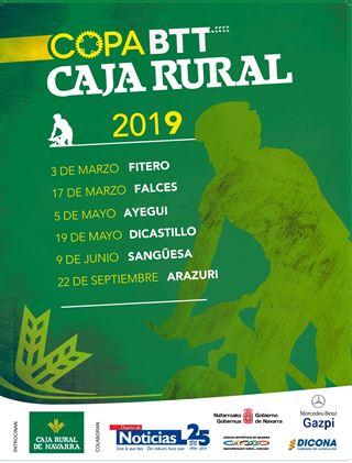 Copa Caja Rural BTT 2019