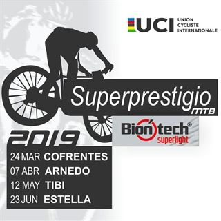Superprestigio MTB 2019