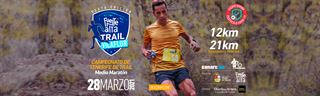 Trail Fuentealta Vilaflor -2021