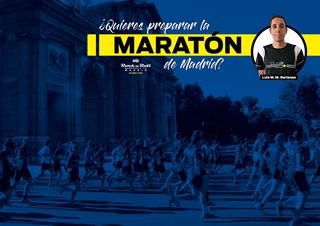 Preparación Maratón de Madrid 2020