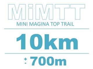 MINI MAGINA TOP TRAIL 2019