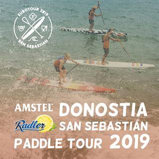 SAN SEBASTIÁN PADDLE TOUR