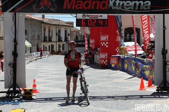 Foto galería MadridXtrema