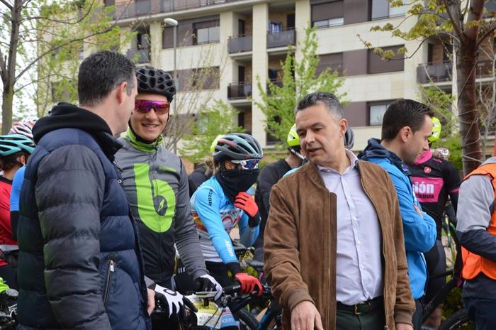 Foto galería VII Marcha BTT Carlos Coloma con Coopera