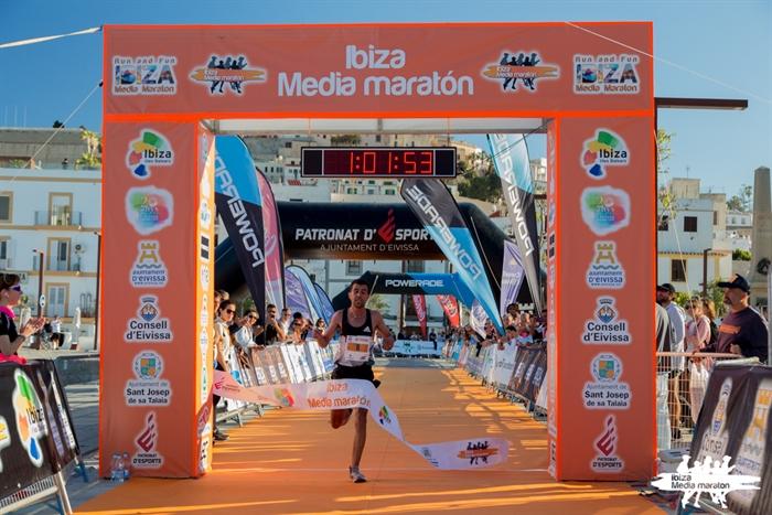 Foto galería IBIZA MEDIA MARATON 2020