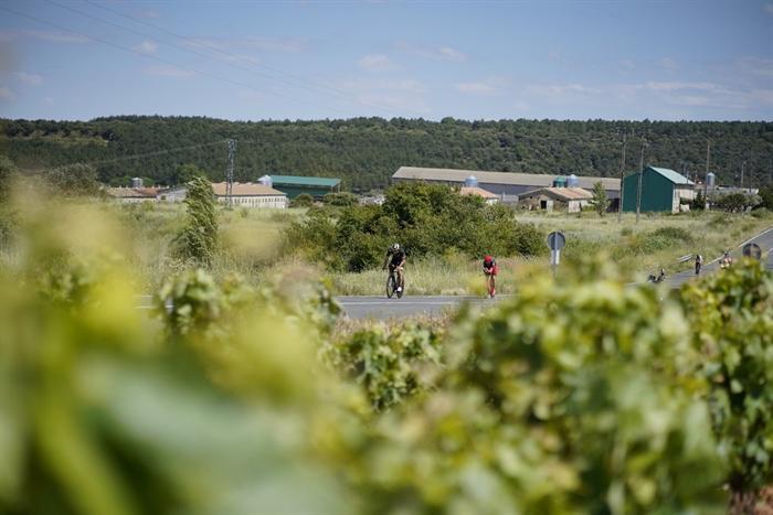 Foto galería Triatlón de La Rioja 2020