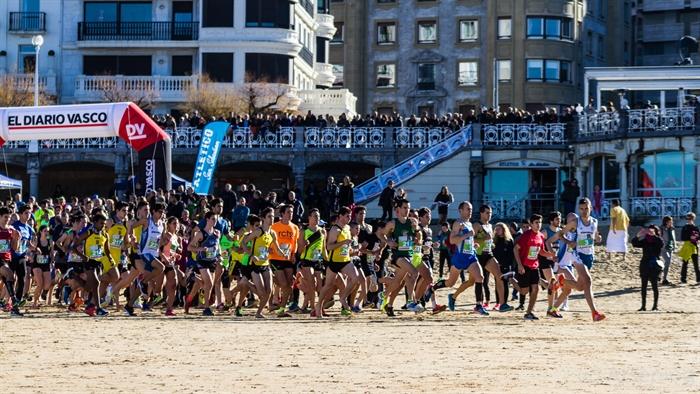 Foto galería CROSS-BEACH