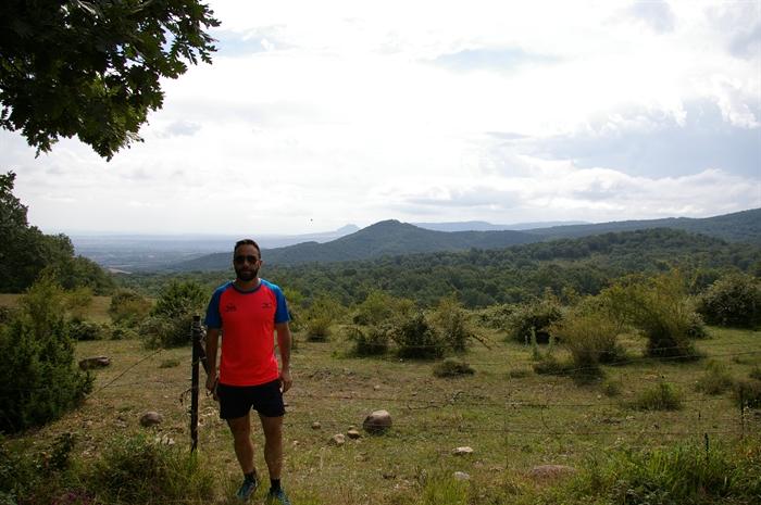 Foto galería Medrano Trail Race