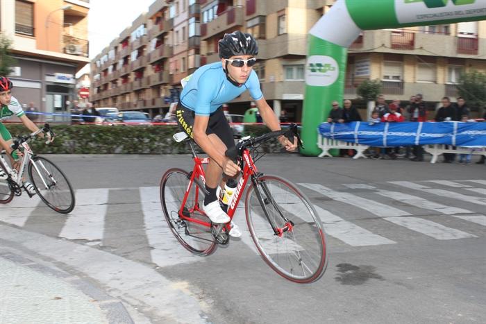 Foto galería Educando con el Ciclismo
