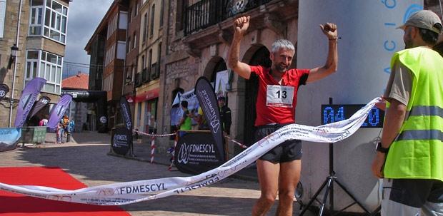 Foto galería X Copa Sport Hg CyL. VIII Integral de Valdecebollas