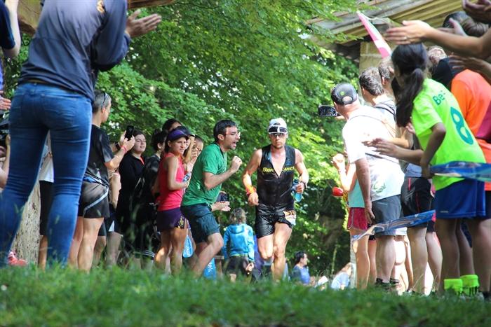 Foto galería V. marimurumendi marathon