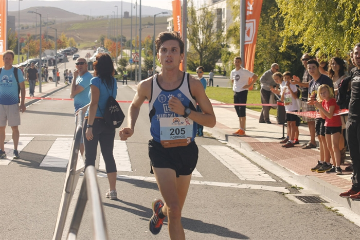 Foto galería V Carrera 5&10 Km. Sarriguren 2015