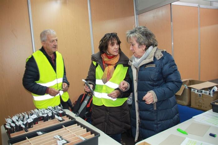 Foto galería Carrera +e del Teléfono de la Esperanza de Navarra 2018