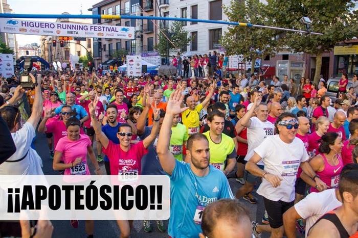Foto galería IV HIGUERO RUNNING FESTIVAL