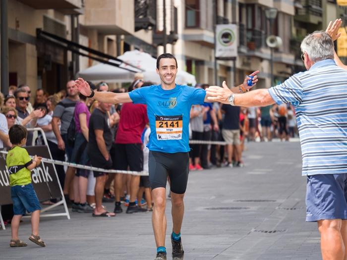 Foto galería VI. marimurumendi marathon