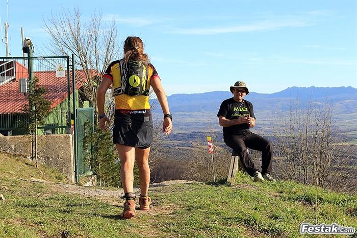 Foto galería Bilbao-Gasteiz (Basque Ultra Trail Series Zirkuitua)