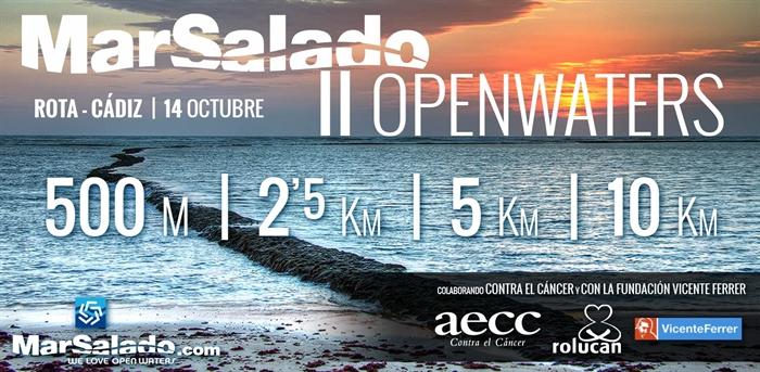 Foto galería MARSALADO OPENWATERS (100x100 Benéfica)
