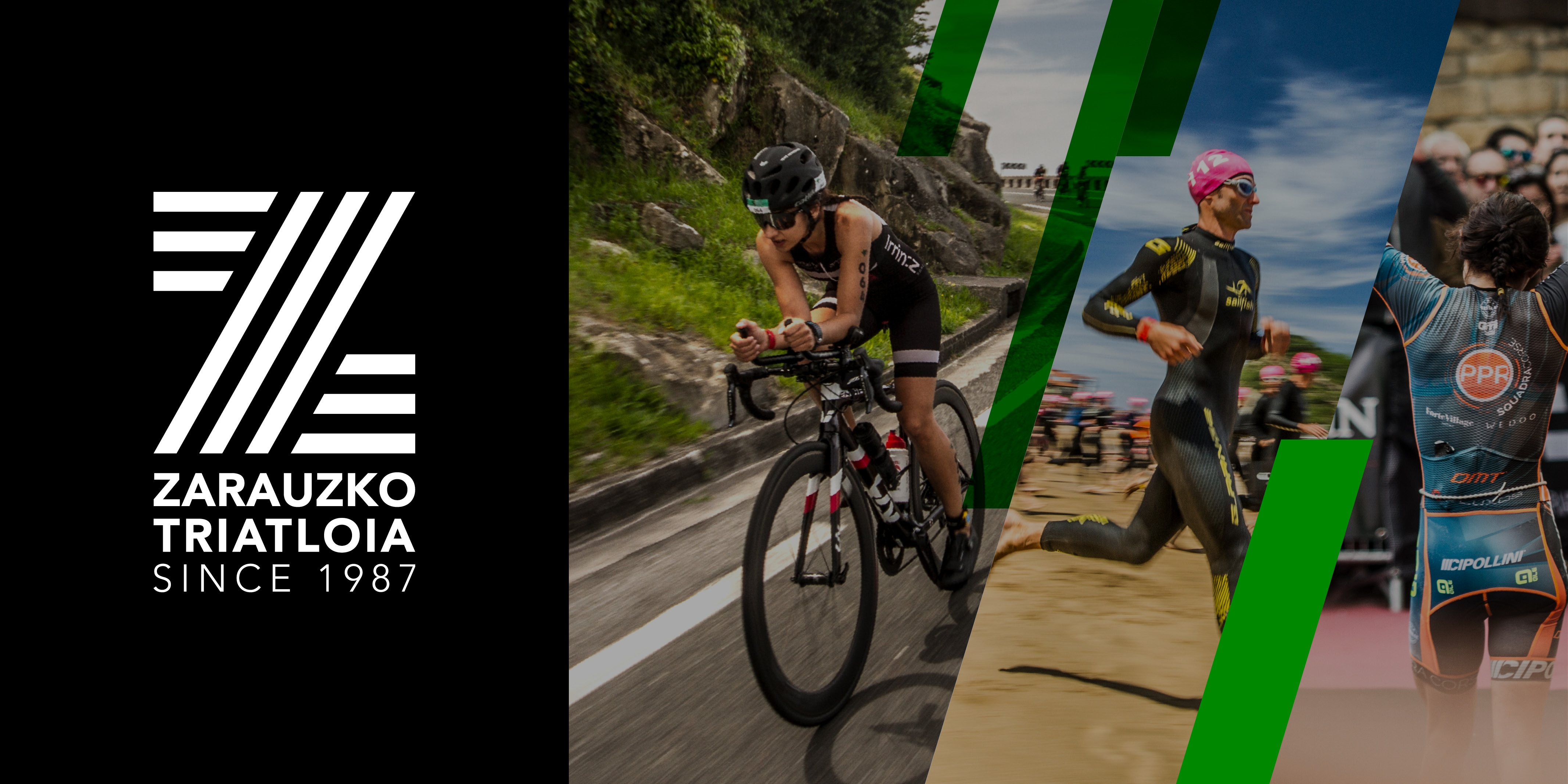Zarauzko Triatloia 2020 (evento cancelado)